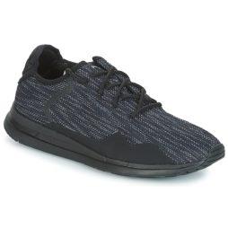 Sneakers uomo Le Coq Sportif  SOLAS PREMIUM  Nero Le Coq Sportif 3606803239165
