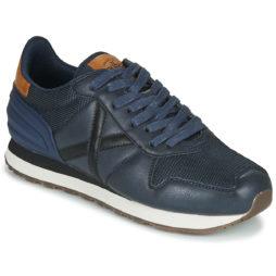 Sneakers uomo Munich  MASSANA  Blu Munich 8434521660856
