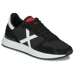 Sneakers uomo Munich  SOON  Nero Munich 8434521698620