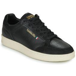 Sneakers uomo Pantofola d'Oro  CALTARO UOMO LOW  Nero Pantofola d'Oro 5400821182117