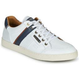 Sneakers uomo Pantofola d'Oro  PALME UOMO LOW  Bianco Pantofola d'Oro 5400821171654