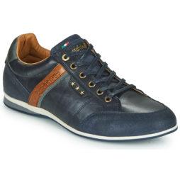 Sneakers uomo Pantofola d'Oro  ROMA UOMO LOW  Blu Pantofola d'Oro 5400821233536