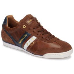 Sneakers uomo Pantofola d'Oro  VASTO UOMO LOW  Marrone Pantofola d'Oro 5400821238968