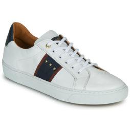Sneakers uomo Pantofola d'Oro  ZELO UOMO LOW  Bianco Pantofola d'Oro 5400821168777