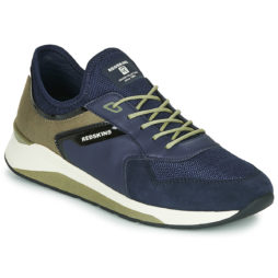 Sneakers uomo Redskins  ESTEVAN  Blu Redskins 3222540272779