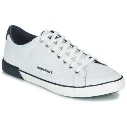 Sneakers uomo Redskins  SABARO  Bianco Redskins 3222549690758