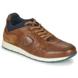 Sneakers uomo Redskins  SARIETTE  Marrone Redskins 3222541020386