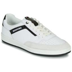Sneakers uomo Redskins  YELLE  Bianco Redskins 3222540549604