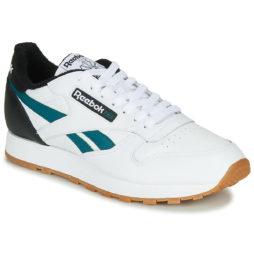 Sneakers uomo Reebok Classic  CL LEATHER MU  Bianco Reebok Classic 4060511780798