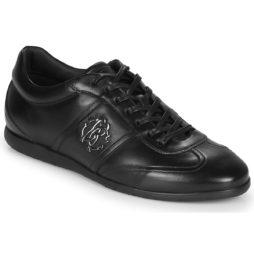 Sneakers uomo Roberto Cavalli  1058A  Nero Roberto Cavalli 1904500053209