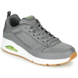 Sneakers uomo Skechers  UNO  Grigio Skechers 194428055701