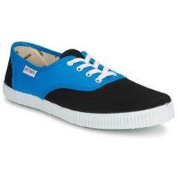 Sneakers uomo Victoria  INGLESA BICOLOR  Blu Victoria 8433101394280