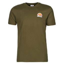 T-shirt uomo Ellesse  CANALETTO  Kaki Ellesse 5057677896141