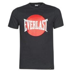 T-shirt uomo Everlast  NUMATA  Nero Everlast 3616420141970