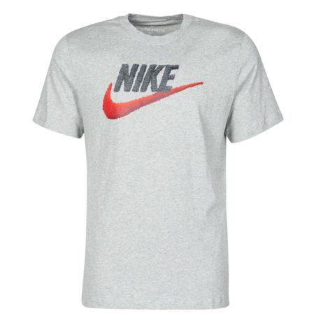 T-shirt uomo Nike  M NSW TEE BRAND MARK  Grigio Nike 191888616251