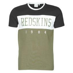 T-shirt uomo Redskins  DOVES CALDER  Kaki Redskins 3605686095431