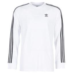 T-shirts a maniche lunghe uomo adidas  ED5959  Bianco adidas 4061619524444