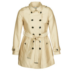 Trench donna Morgan  GROOVE  Beige Morgan 3253633113501