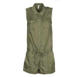 Tute / Jumpsuit donna Only  ARIZONA  Kaki Only 5713733454549