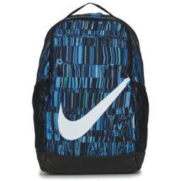 Zaini ragazza Nike  Y  BRSLA BKPK - AOP FA20  Blu Nike 194493915887