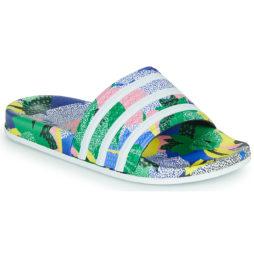 ciabatte donna adidas  ADILETTE W  Multicolore adidas 4060517502257