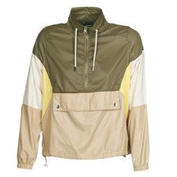 giacca a vento donna Vero Moda  VMNANCY  Kaki Vero Moda 5714505172005
