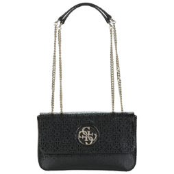 Borsa a spalla donna Guess  OPEN ROAD Guess 190231249740