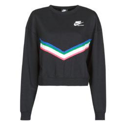Felpa donna Nike  W NSW HRTG CREW FLC Nike 194493767523