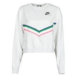 Felpa donna Nike  W NSW HRTG CREW FLC Nike 194493767585