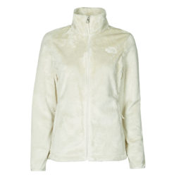 Felpa donna The North Face  W OSITO JACKET The North Face 192824485511