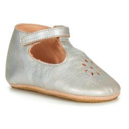 Pantofole bambini ragazza Easy Peasy  LILLYP  Grigio Easy Peasy 3608925439331
