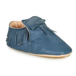 Pantofole bambini ragazza Easy Peasy  MEXIBLU  Blu Easy Peasy 3608925438952