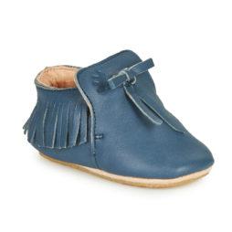 Pantofole bambini ragazza Easy Peasy  MEXIBLU  Blu Easy Peasy 3608925439003