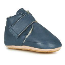 Pantofole bambini ragazza Easy Peasy  WINTERBLUE  Blu Easy Peasy 3608925439218