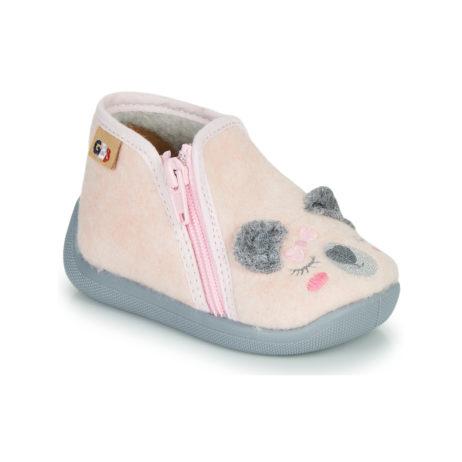 Pantofole bambini ragazza GBB  CORI  Rosa GBB 3608925435982