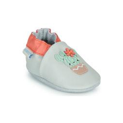 Pantofole bambini ragazza Robeez  HAPPY CACTUS Robeez 3612884524281