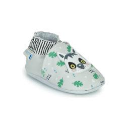 Pantofole bambini ragazza Robeez  TAIL DANCING Robeez 3612884577980