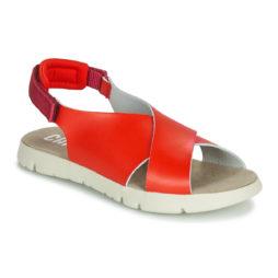 Sandali bambini ragazza Camper  MIRA  Rosso Camper 8432561324295