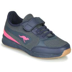 Scarpe bambini ragazza Kangaroos  Sprint EV  Blu Kangaroos 4061578277184