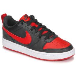 Scarpe bambini ragazza Nike  COURT BOROUGH LOW 2 GS Nike 194495037198