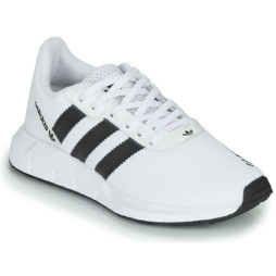 Scarpe bambini ragazza adidas  SWIFT RUN RF J  Bianco adidas 4062058312630