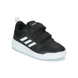 Scarpe bambini ragazza adidas  TENSAUR C  Nero adidas 4061622980992