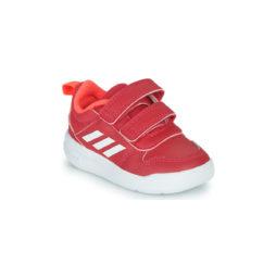 Scarpe bambini ragazza adidas  TENSAUR I  Rosa adidas 4060517521944