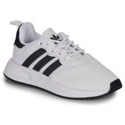 Scarpe bambini ragazza adidas  X_PLR 2 C  Bianco adidas 4062053913245