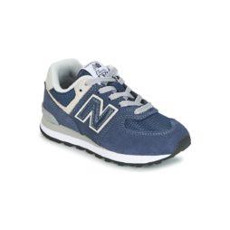 Scarpe bambini ragazzo New Balance  574 New Balance 739655987854