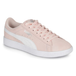 Sneakers basse donna Puma  VIKKY V2 ROSE Puma 4062451543761