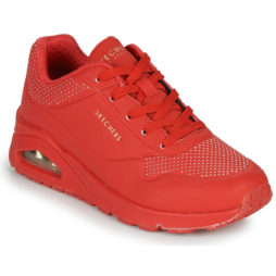 Sneakers basse donna Skechers  UNO STAND ON AIR Skechers 193113018496
