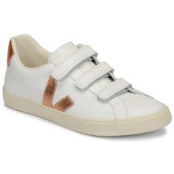 Sneakers basse donna Veja  3-LOCK LOGO  Bianco Veja 3611820014206