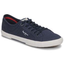 Sneakers uomo Pepe jeans  ABERMAN  Blu Pepe jeans 8433997856381