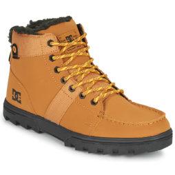 Stivaletti uomo DC Shoes  WOODLAND DC Shoes 3613375817561
